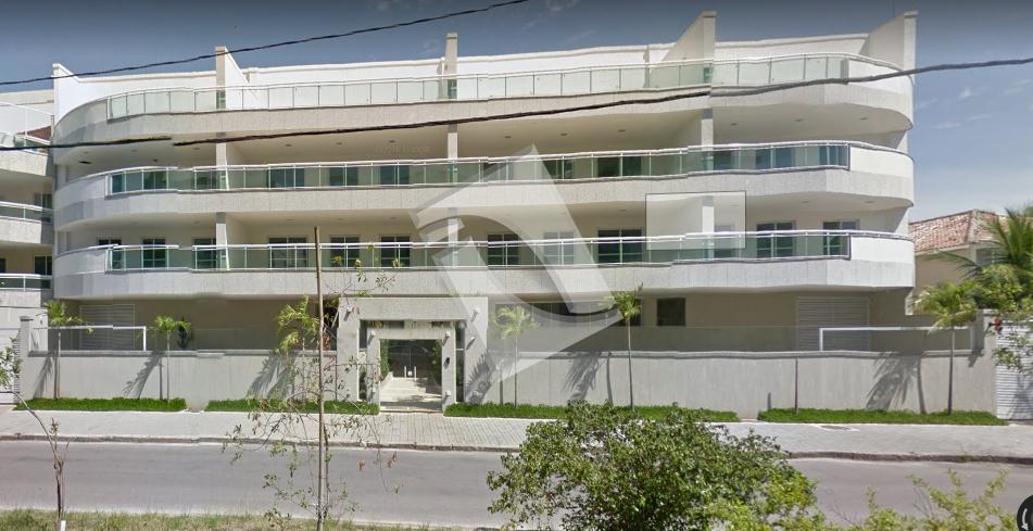 Apartamento Para Alugar - Recreio dos Bandeirantes - Rio de Janeiro - RJ - 042C - 1
