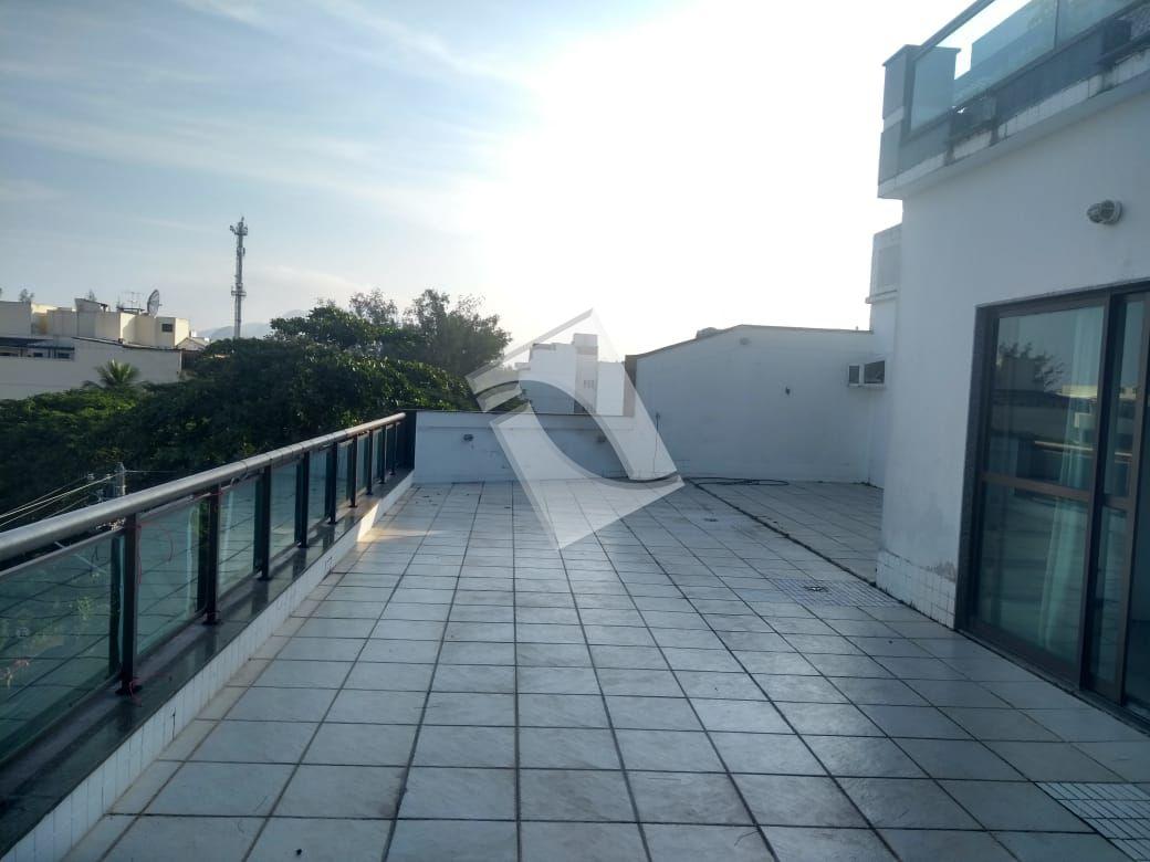 Cobertura Para Alugar - Recreio dos Bandeirantes - Rio de Janeiro - RJ - 045A - 17