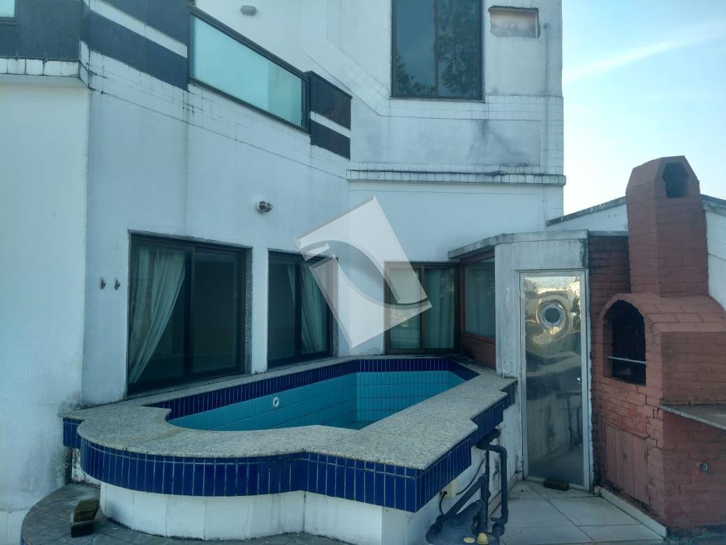 Cobertura Para Alugar - Recreio dos Bandeirantes - Rio de Janeiro - RJ - 045A - 18