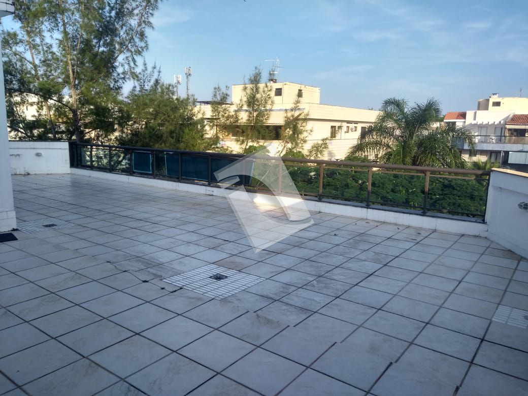 Cobertura Para Alugar - Recreio dos Bandeirantes - Rio de Janeiro - RJ - 045A - 19