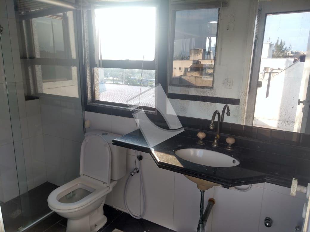 Cobertura Para Alugar - Recreio dos Bandeirantes - Rio de Janeiro - RJ - 045A - 20
