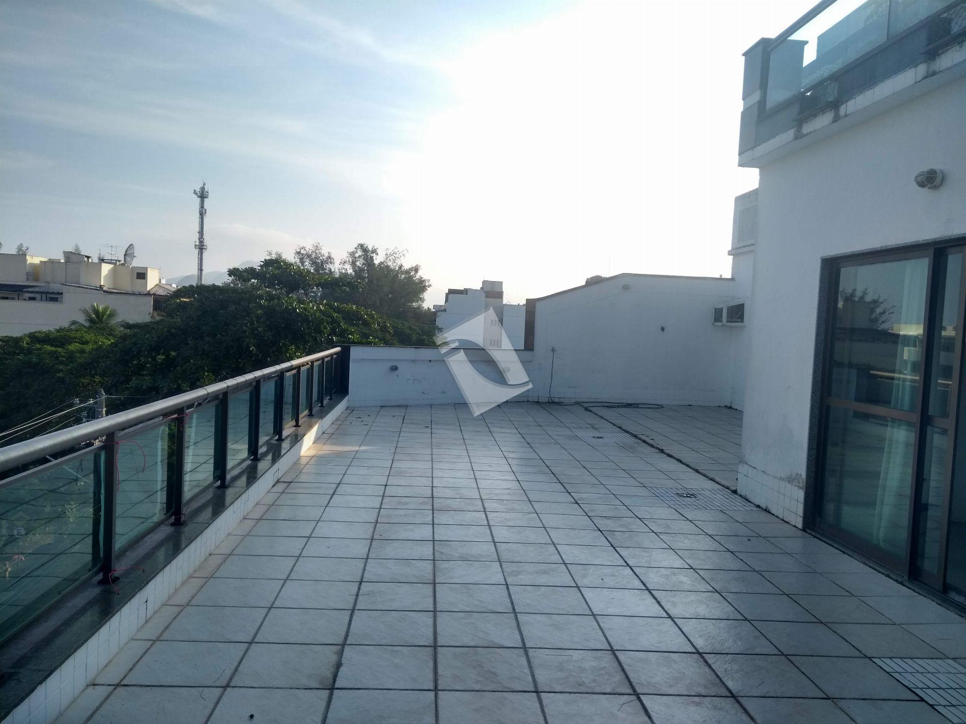 Cobertura À Venda - Recreio dos Bandeirantes - Rio de Janeiro - RJ - 46 - 2
