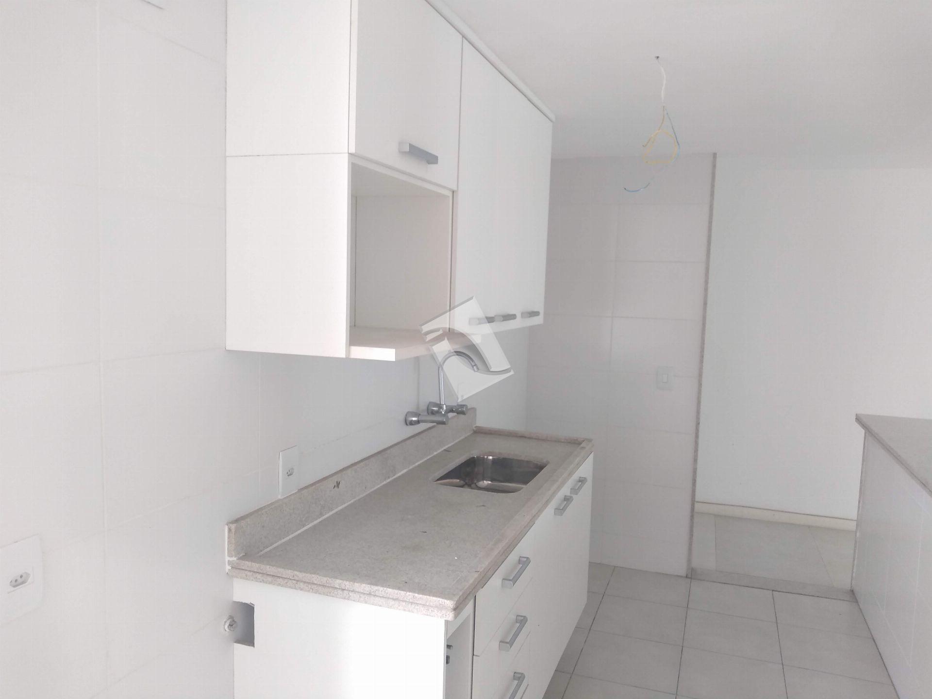 Apartamento Para Alugar - Recreio dos Bandeirantes - Rio de Janeiro - RJ - 042C - 10
