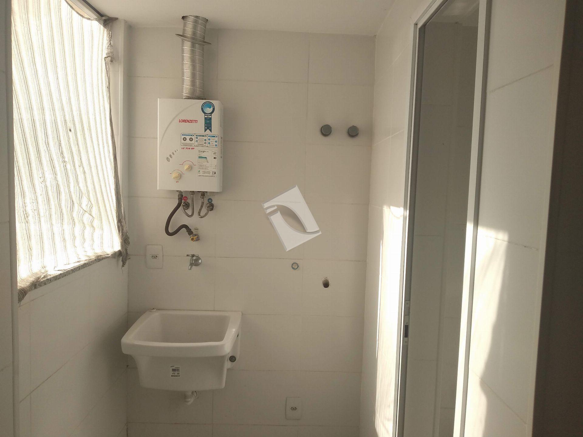 Apartamento Para Alugar - Recreio dos Bandeirantes - Rio de Janeiro - RJ - 042C - 11