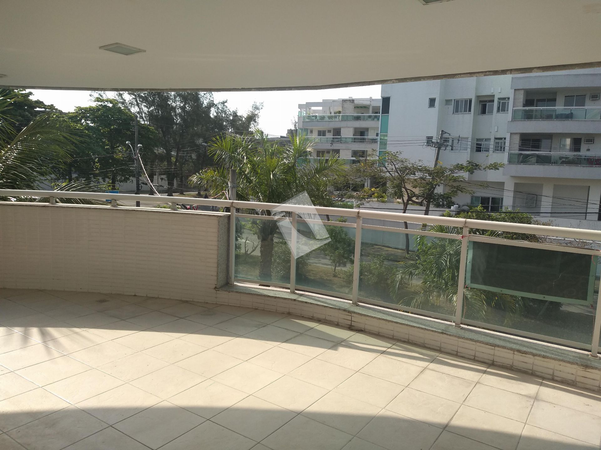 Apartamento Para Alugar - Recreio dos Bandeirantes - Rio de Janeiro - RJ - 042B - 1