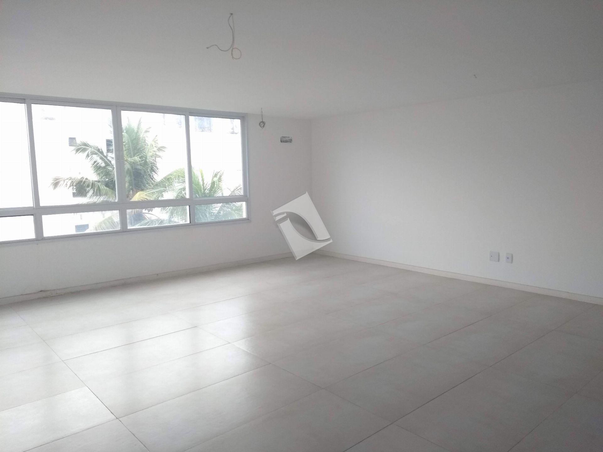Apartamento para alugar Avenida Genaro de Carvalho,Recreio dos Bandeirantes, Rio de Janeiro - R$ 2.800 - 042H - 1