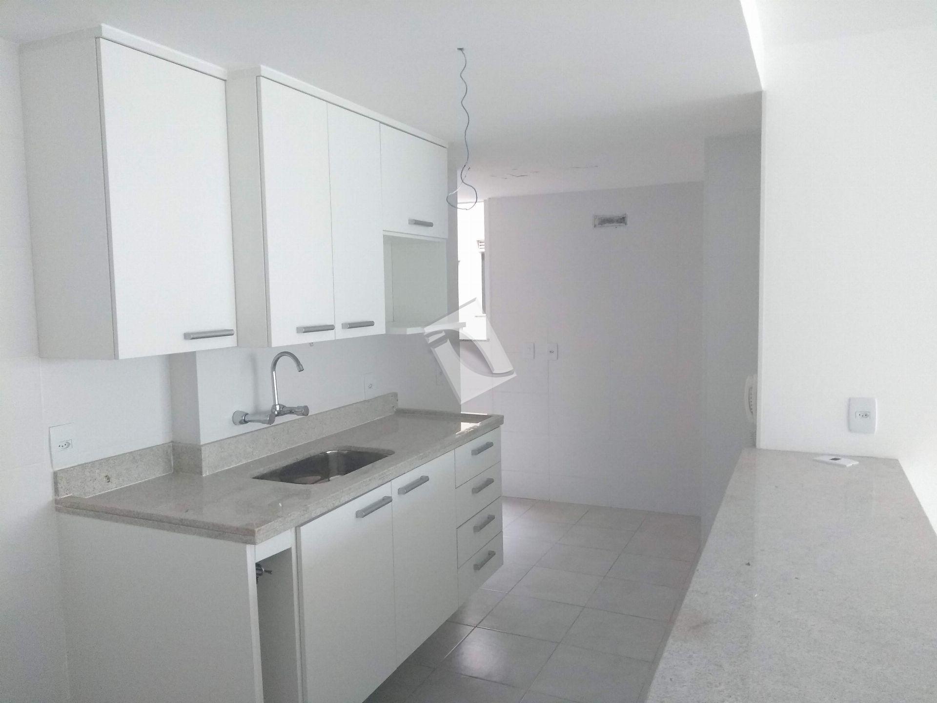 Apartamento para alugar Avenida Genaro de Carvalho,Recreio dos Bandeirantes, Rio de Janeiro - R$ 2.800 - 042H - 9