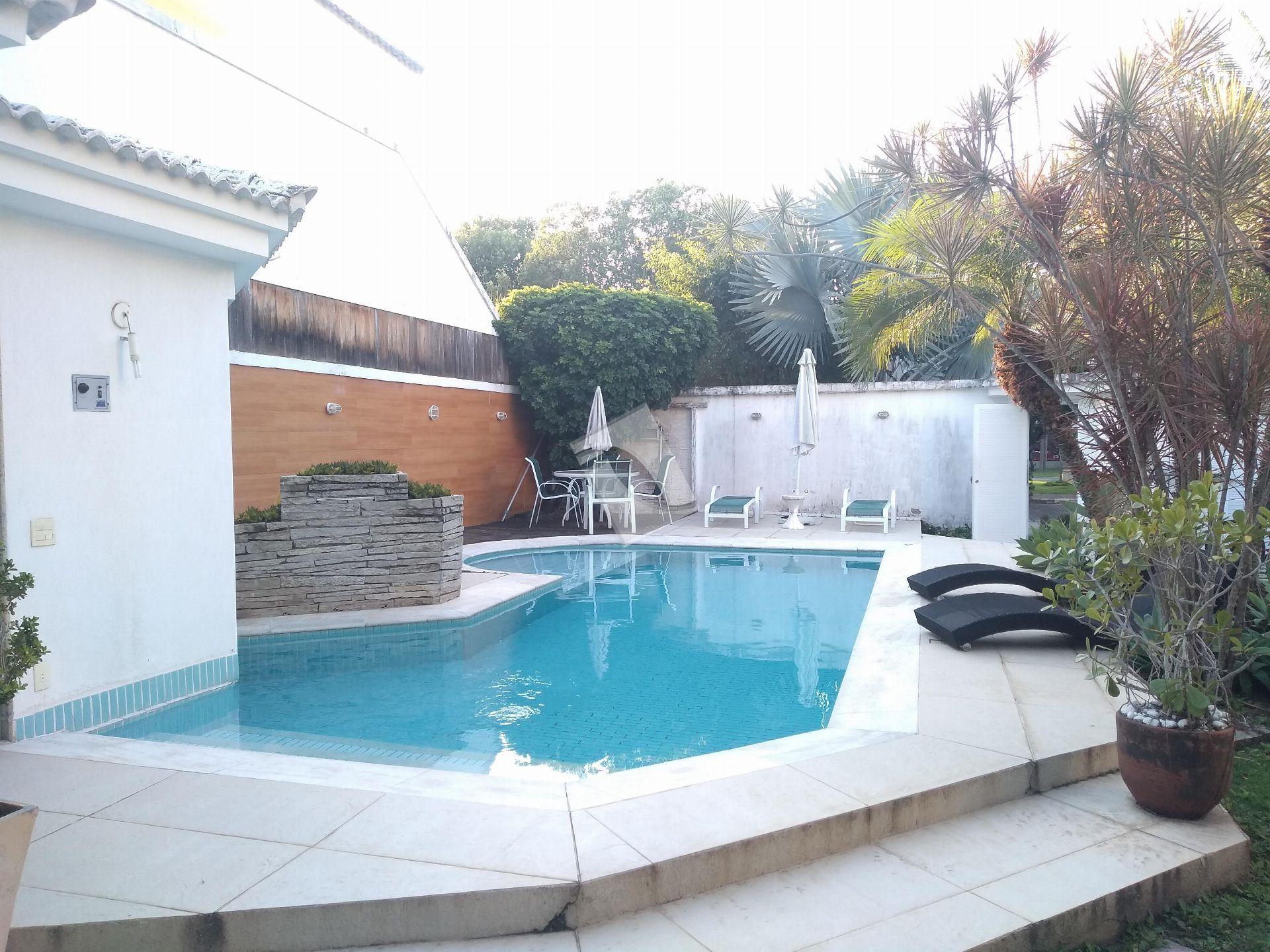 Casa em Condominio Para Alugar - Barra da Tijuca - Rio de Janeiro - RJ - 48 - 4