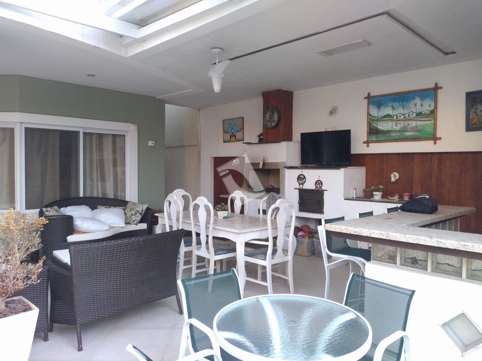 Casa em Condominio Para Alugar - Barra da Tijuca - Rio de Janeiro - RJ - 48 - 5