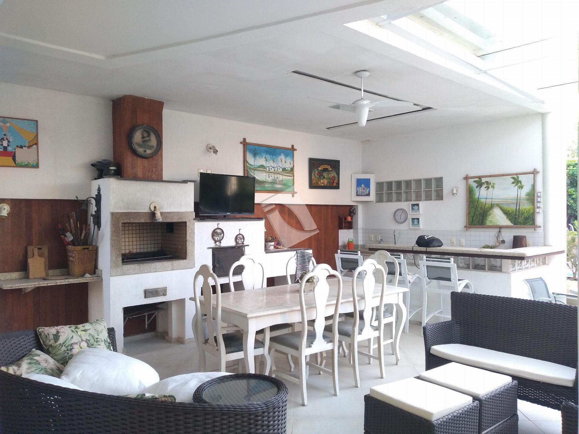 Casa em Condominio Para Alugar - Barra da Tijuca - Rio de Janeiro - RJ - 48 - 6