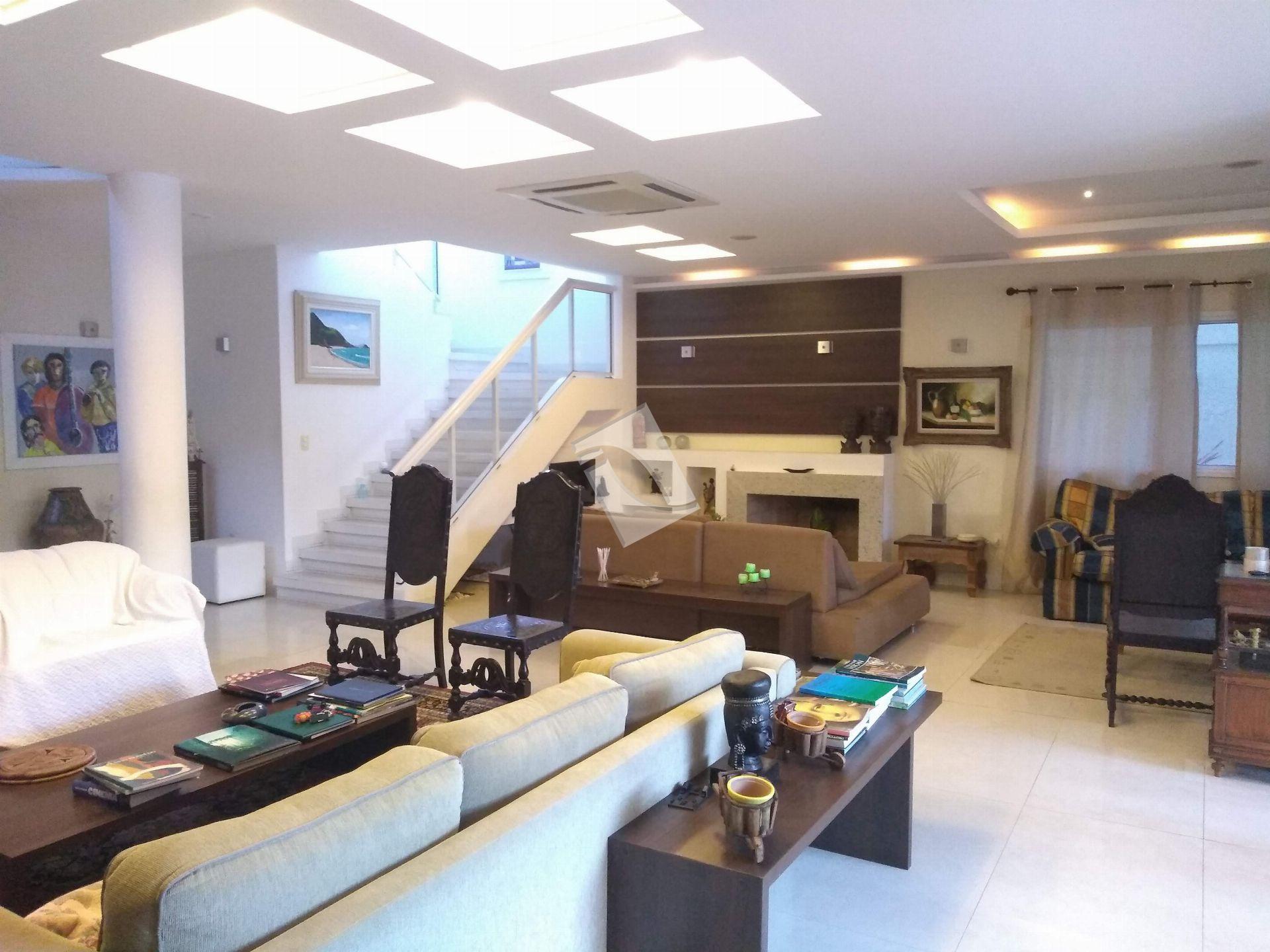Casa em Condominio Para Alugar - Barra da Tijuca - Rio de Janeiro - RJ - 48 - 7