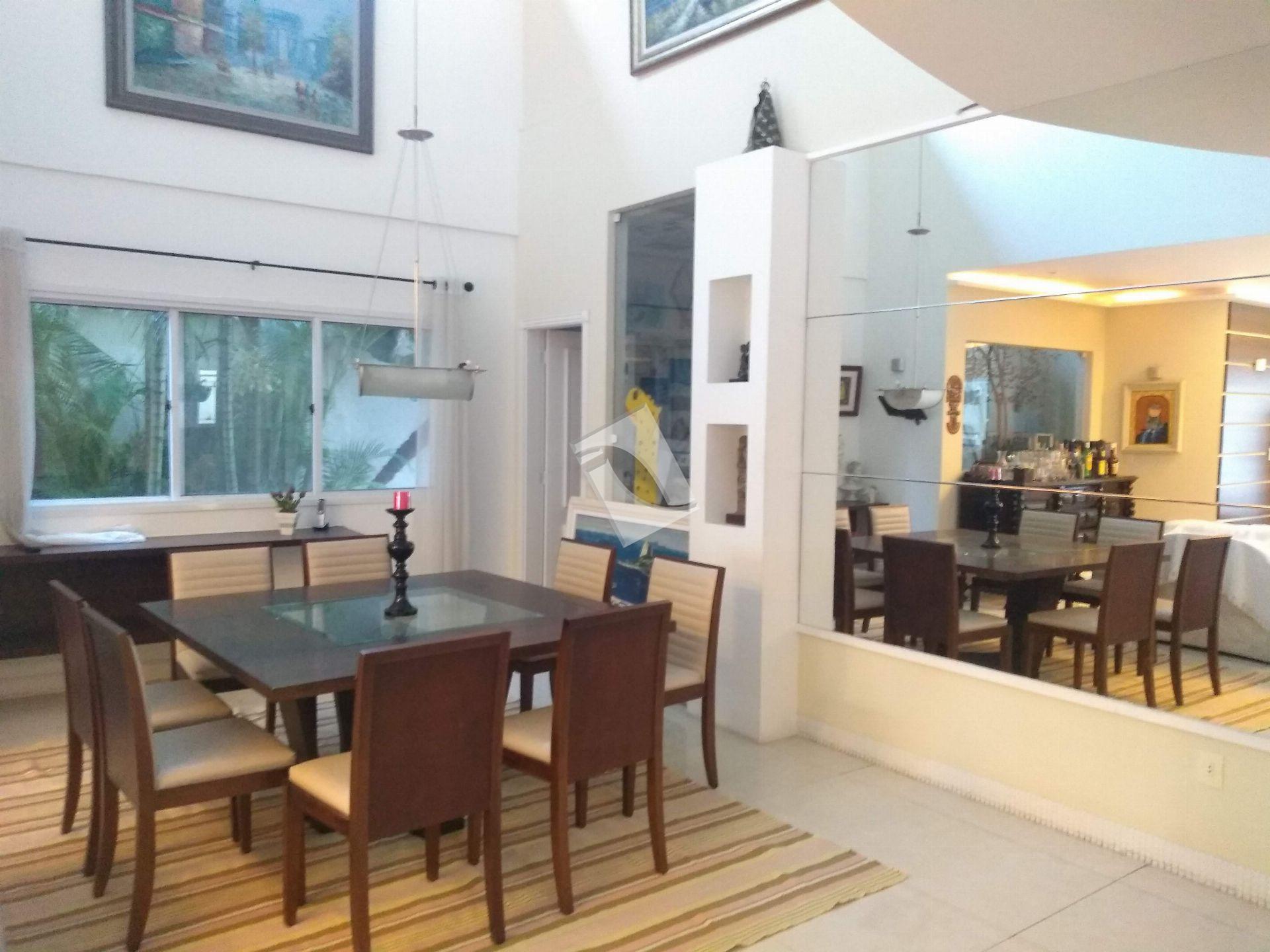 Casa em Condominio Para Alugar - Barra da Tijuca - Rio de Janeiro - RJ - 48 - 9
