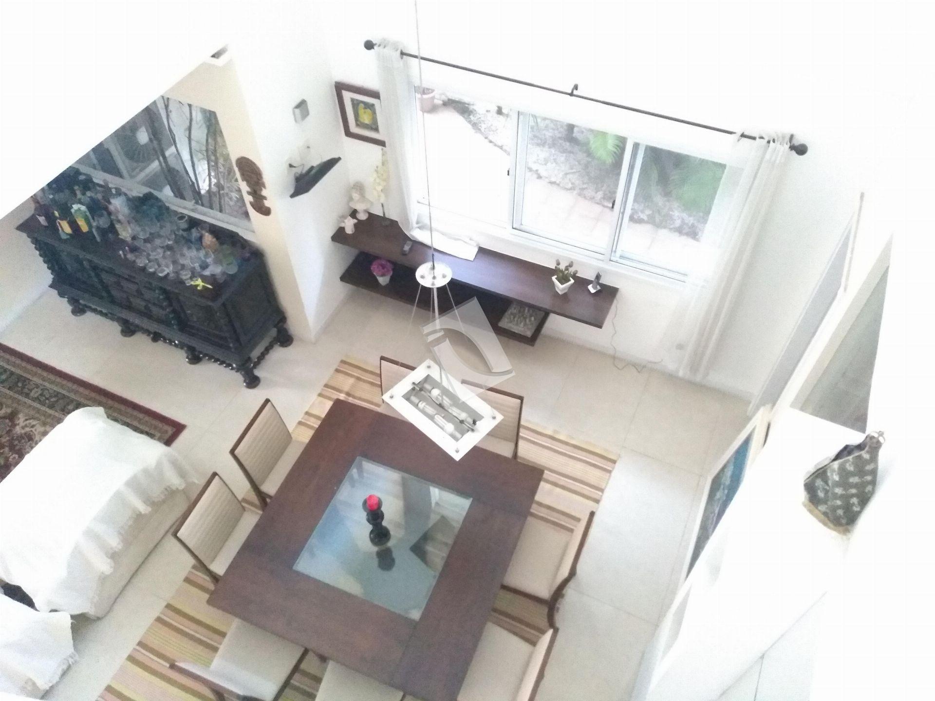 Casa em Condominio Para Alugar - Barra da Tijuca - Rio de Janeiro - RJ - 48 - 10