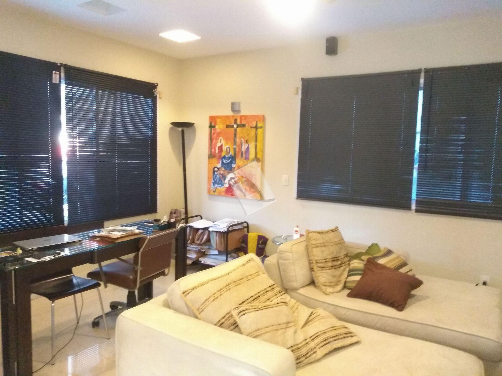 Casa em Condominio Para Alugar - Barra da Tijuca - Rio de Janeiro - RJ - 48 - 11