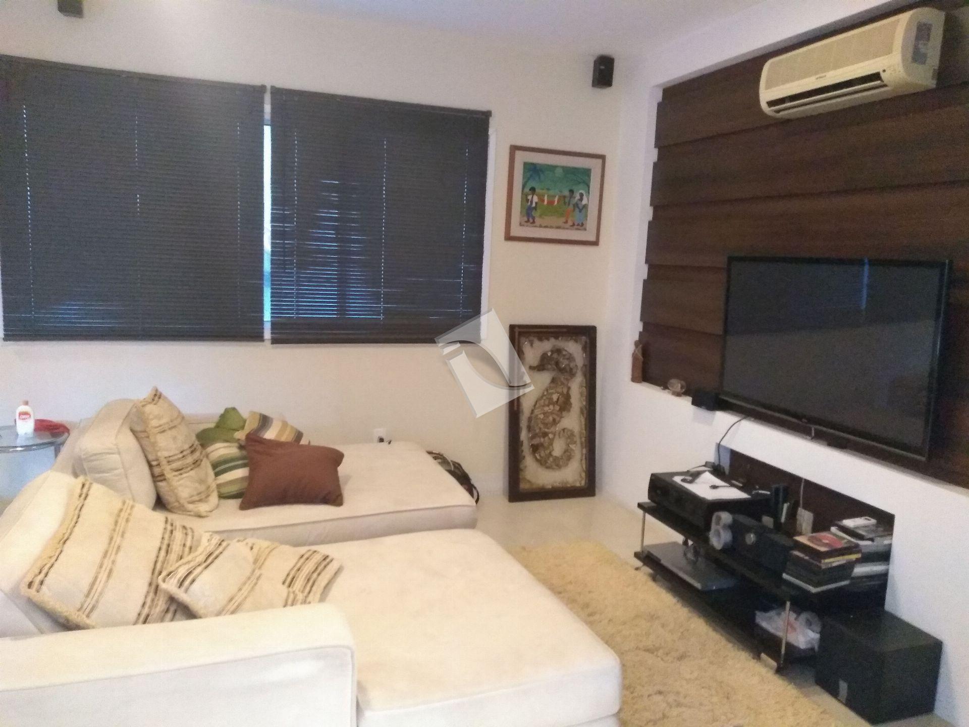 Casa em Condominio Para Alugar - Barra da Tijuca - Rio de Janeiro - RJ - 48 - 12