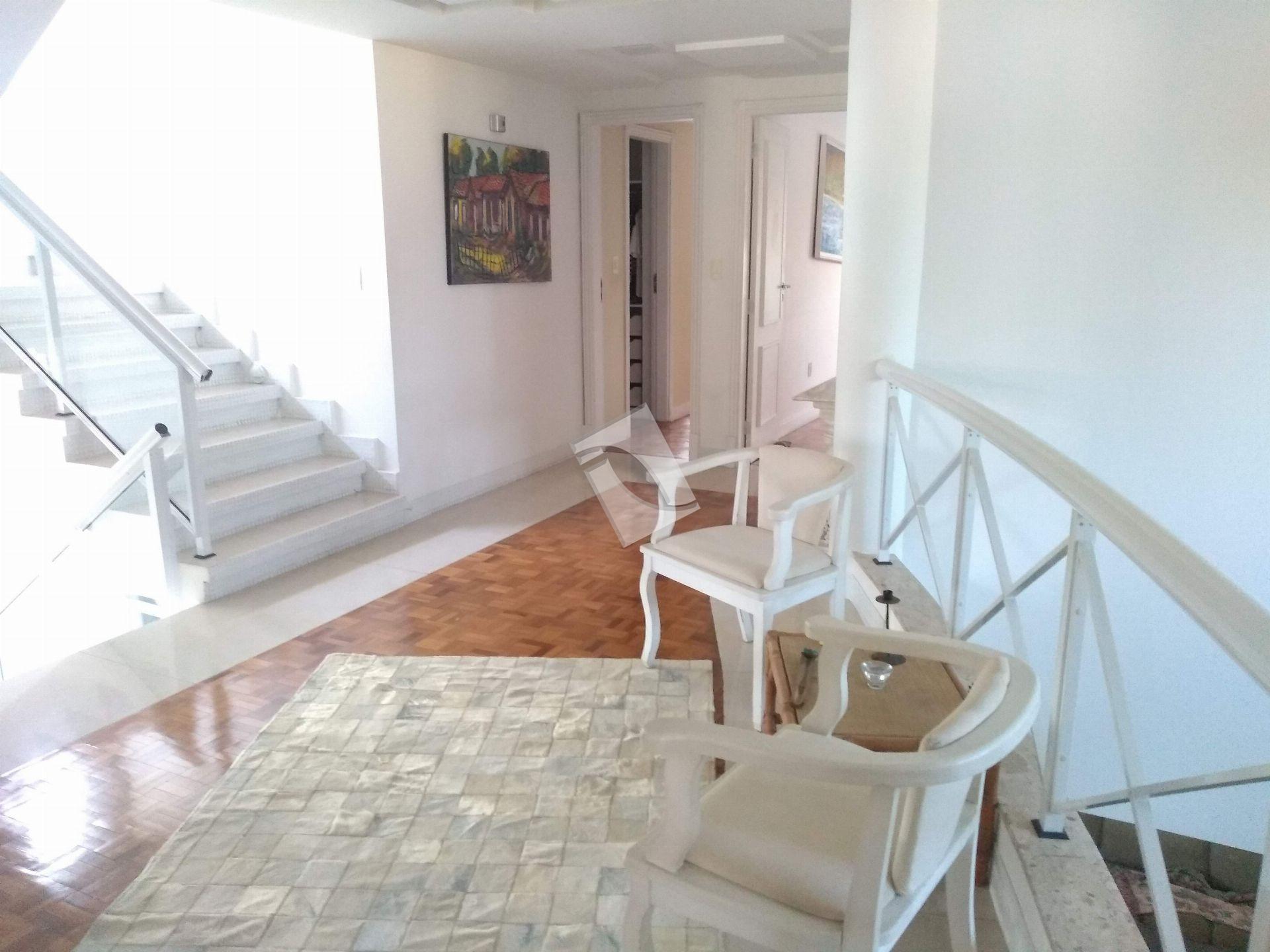 Casa em Condominio Para Alugar - Barra da Tijuca - Rio de Janeiro - RJ - 48 - 13