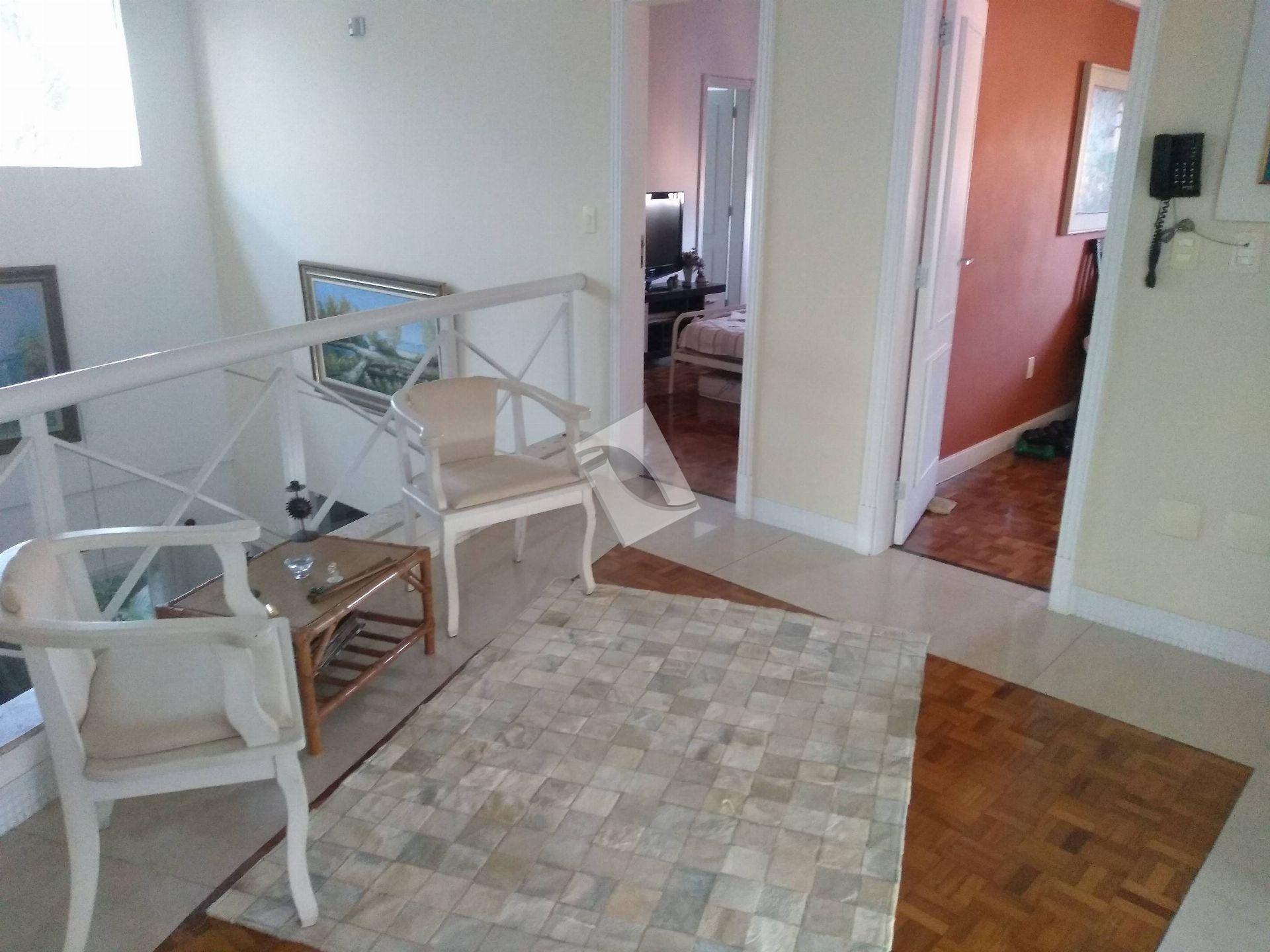 Casa em Condominio Para Alugar - Barra da Tijuca - Rio de Janeiro - RJ - 48 - 14
