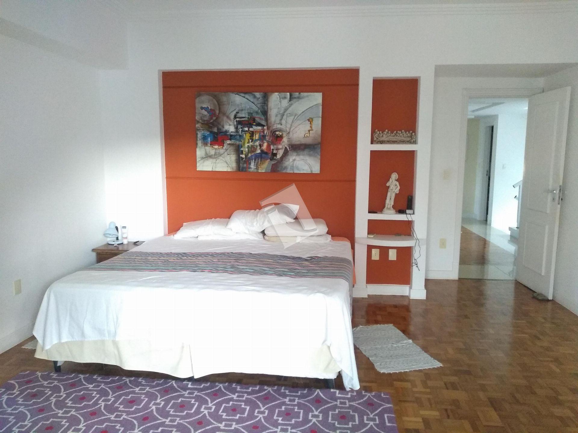 Casa em Condominio Para Alugar - Barra da Tijuca - Rio de Janeiro - RJ - 48 - 16