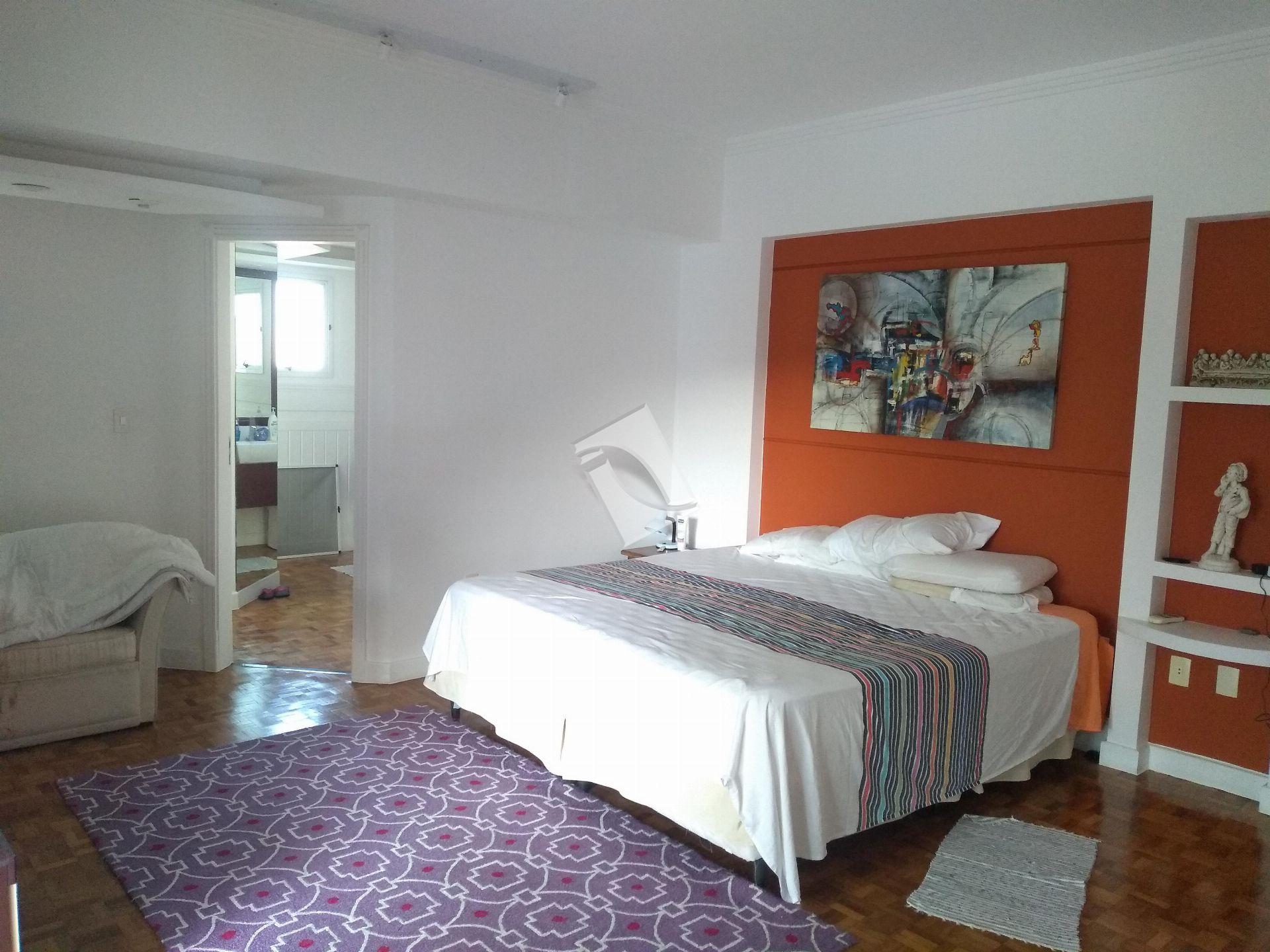 Casa em Condominio Para Alugar - Barra da Tijuca - Rio de Janeiro - RJ - 48 - 17