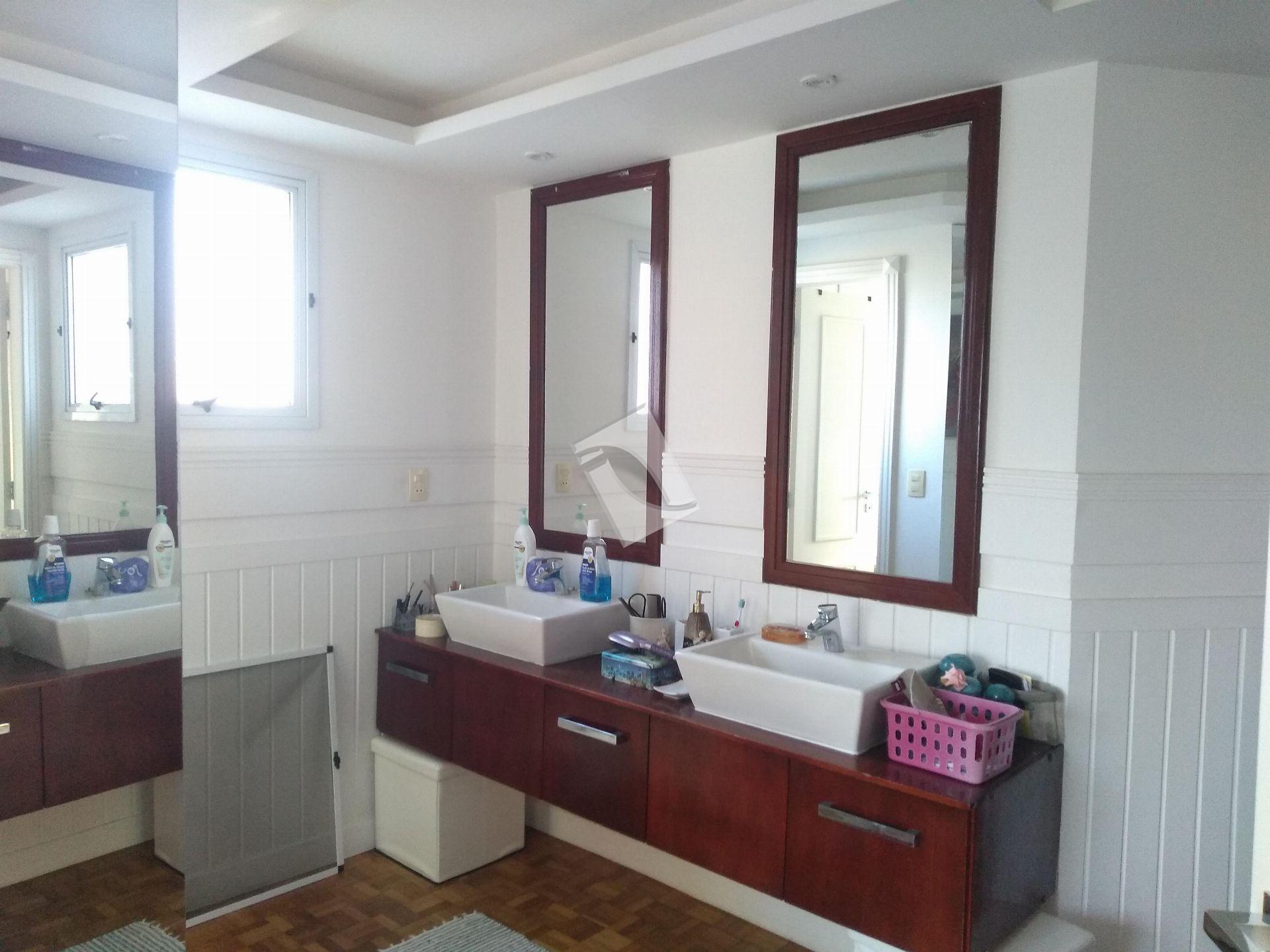 Casa em Condominio Para Alugar - Barra da Tijuca - Rio de Janeiro - RJ - 48 - 18