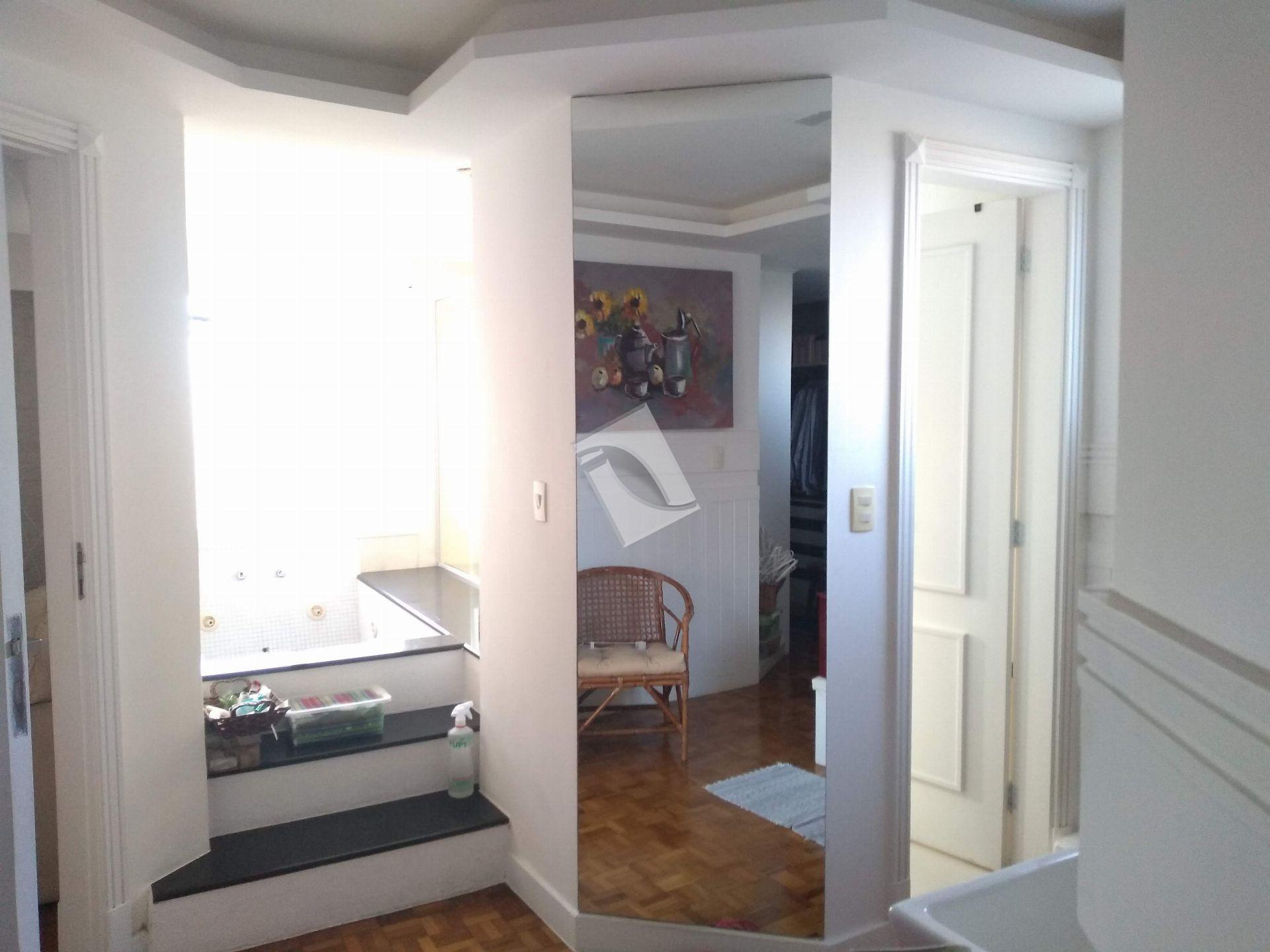 Casa em Condominio Para Alugar - Barra da Tijuca - Rio de Janeiro - RJ - 48 - 19