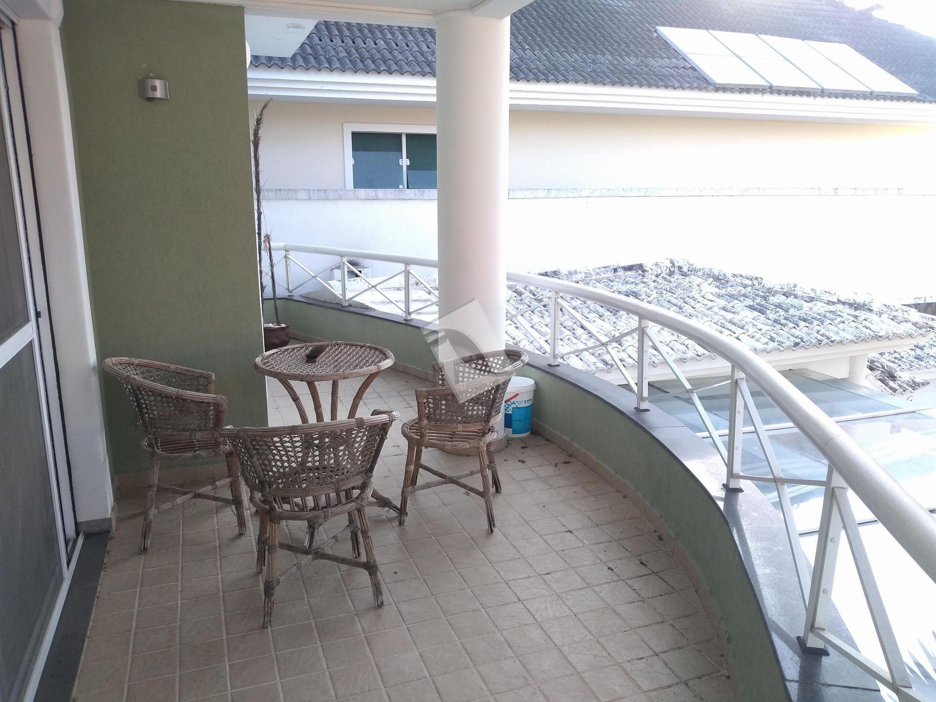 Casa em Condominio Para Alugar - Barra da Tijuca - Rio de Janeiro - RJ - 48 - 20