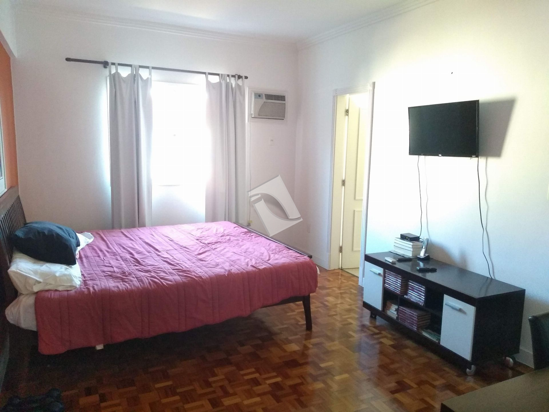 Casa em Condominio Para Alugar - Barra da Tijuca - Rio de Janeiro - RJ - 48 - 23
