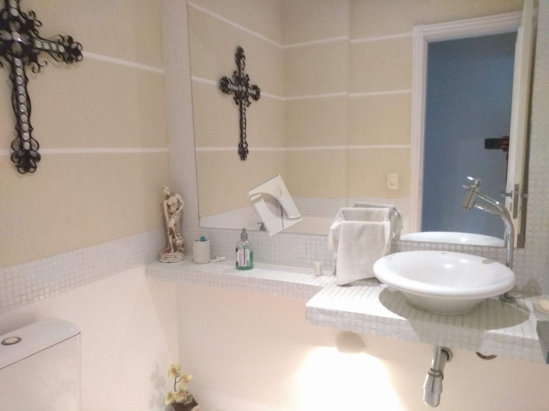 Casa em Condominio Para Alugar - Barra da Tijuca - Rio de Janeiro - RJ - 48 - 25
