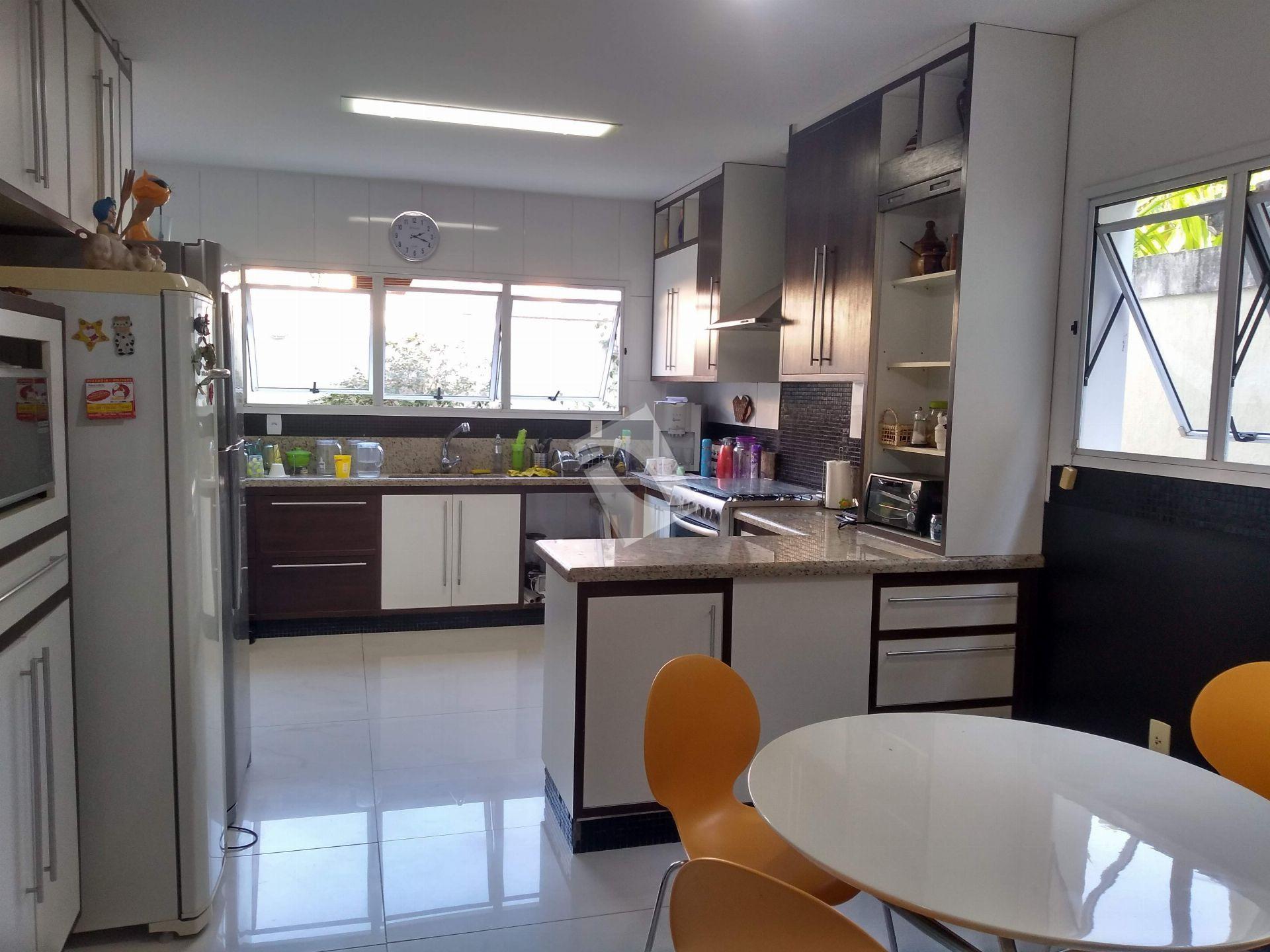 Casa em Condominio Para Alugar - Barra da Tijuca - Rio de Janeiro - RJ - 48 - 27