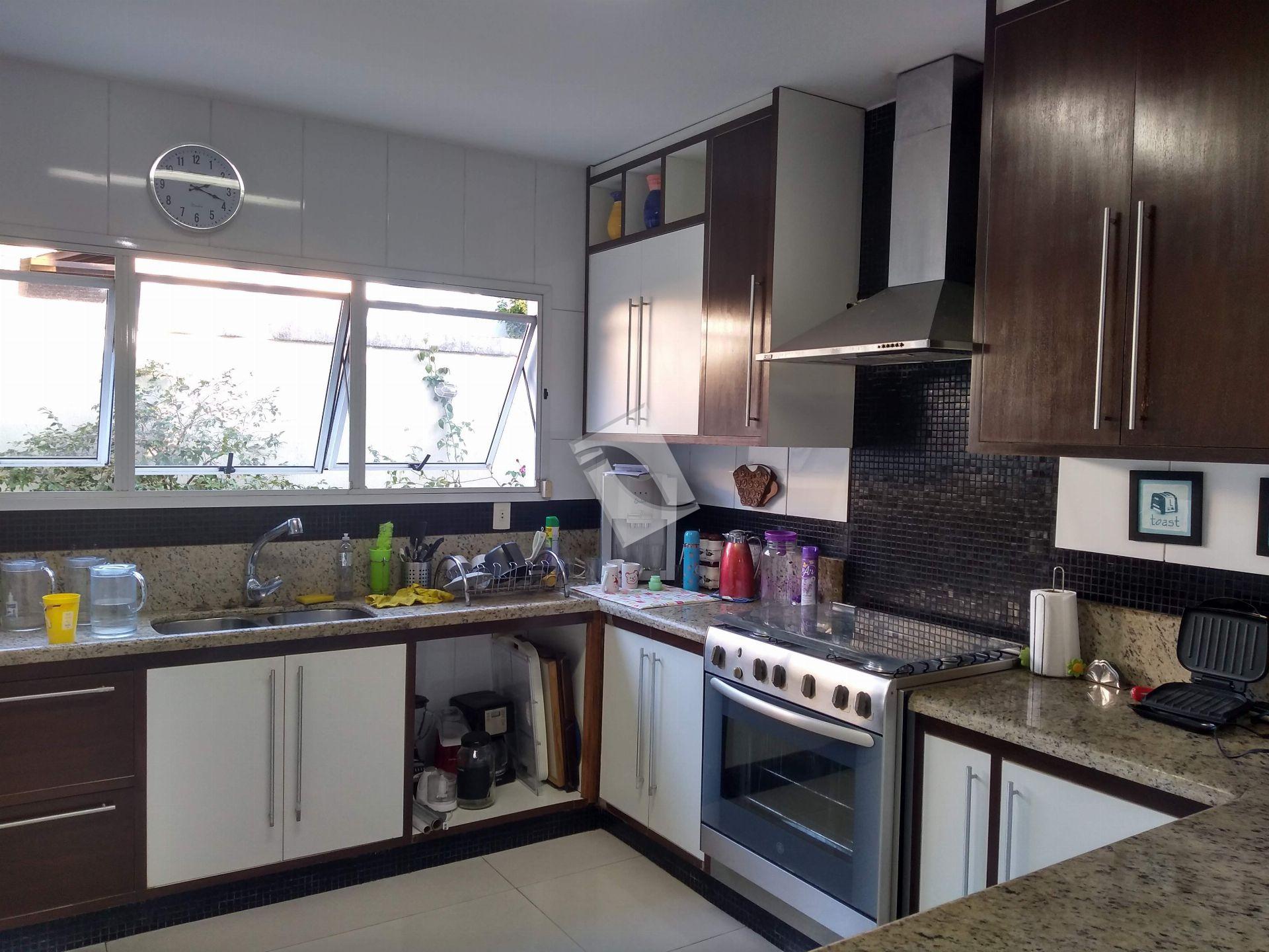 Casa em Condominio Para Alugar - Barra da Tijuca - Rio de Janeiro - RJ - 48 - 28