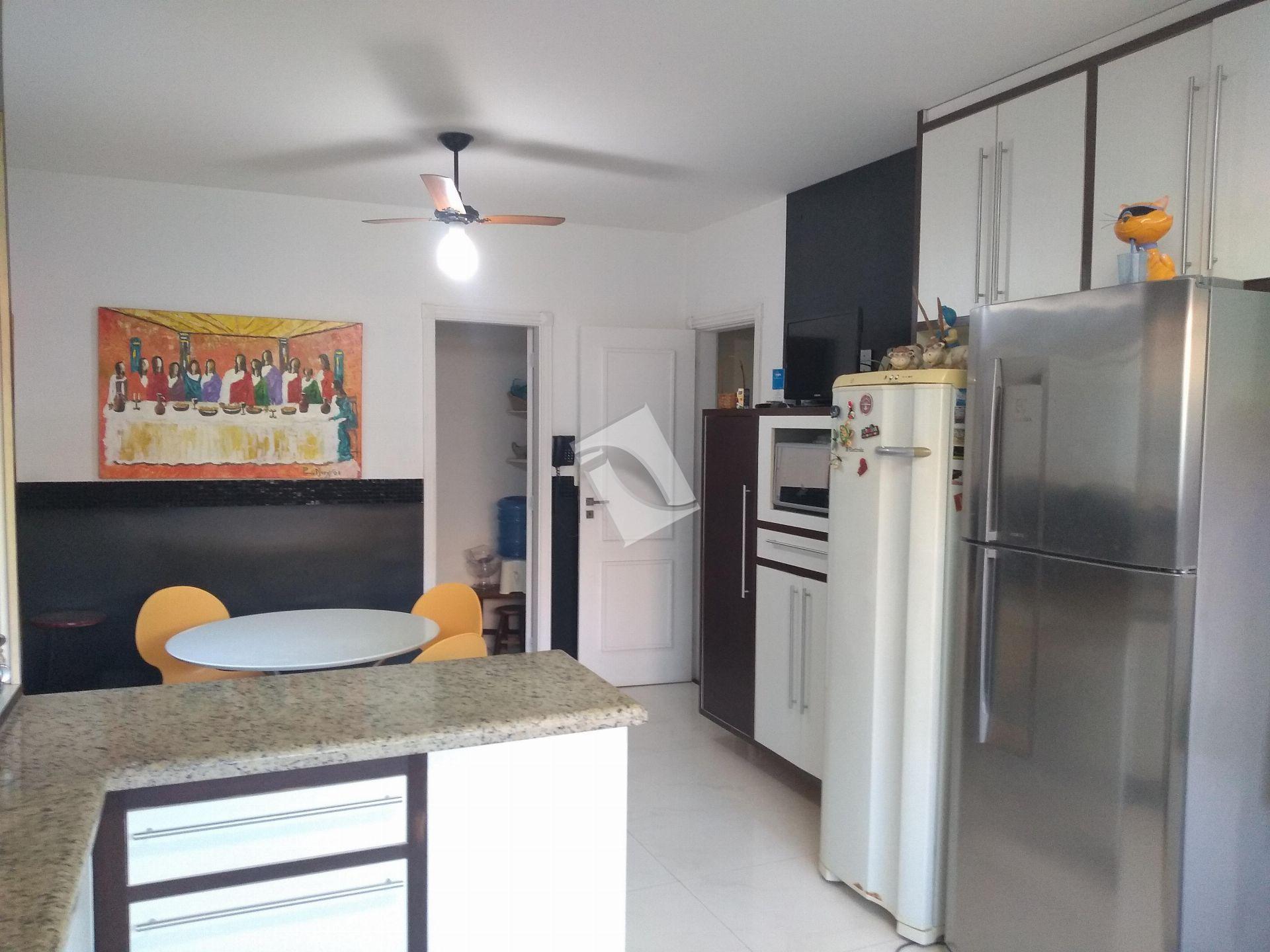Casa em Condominio Para Alugar - Barra da Tijuca - Rio de Janeiro - RJ - 48 - 29