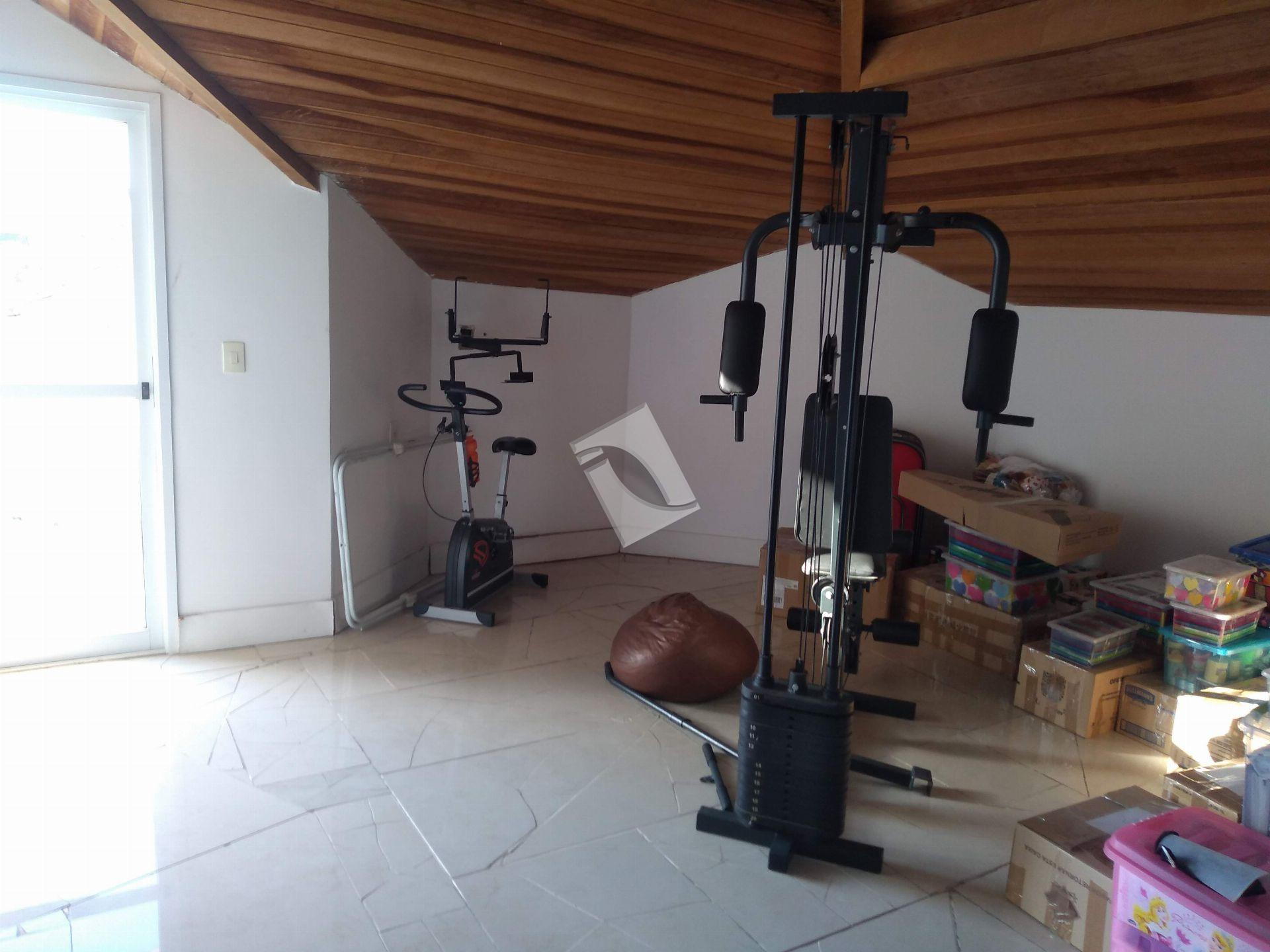 Casa em Condominio Para Alugar - Barra da Tijuca - Rio de Janeiro - RJ - 48 - 30