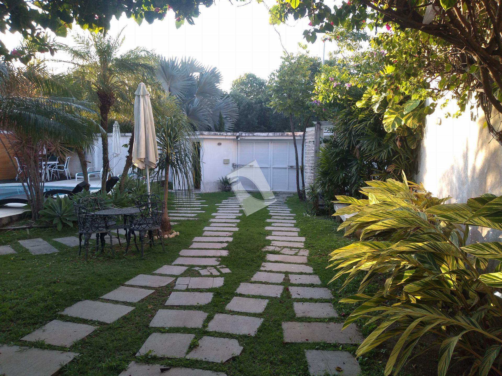 Casa em Condominio Para Alugar - Barra da Tijuca - Rio de Janeiro - RJ - 48 - 31