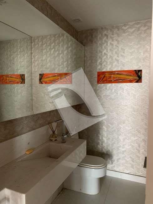 Casa em Condomínio Rua Canto dos Pássaros,Barra da Tijuca, Rio de Janeiro, RJ Para Alugar, 5 Quartos, 1000m² - 49 - 6