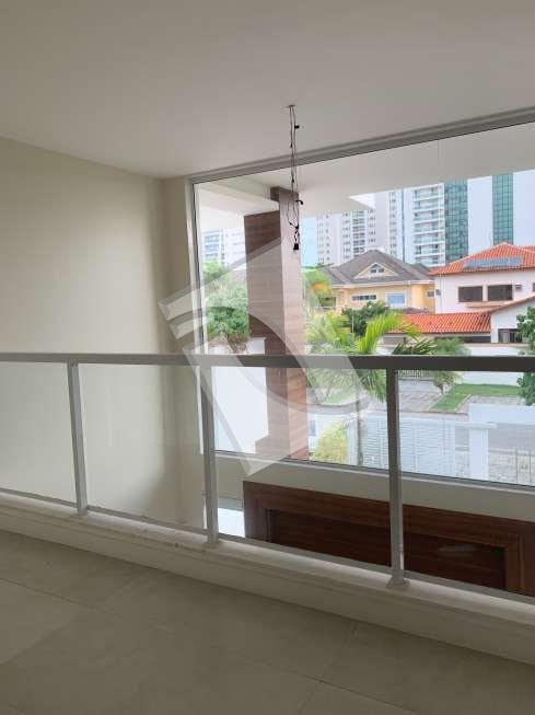 Casa em Condomínio Rua Canto dos Pássaros,Barra da Tijuca, Rio de Janeiro, RJ Para Alugar, 5 Quartos, 1000m² - 49 - 10
