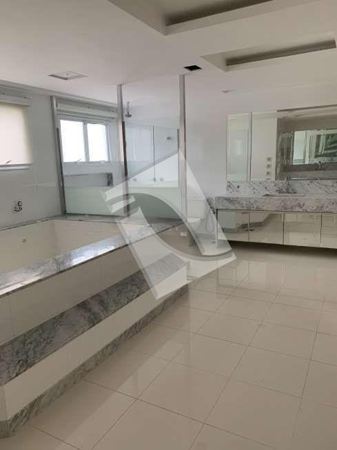 Casa em Condomínio Rua Canto dos Pássaros,Barra da Tijuca, Rio de Janeiro, RJ Para Alugar, 5 Quartos, 1000m² - 49 - 15