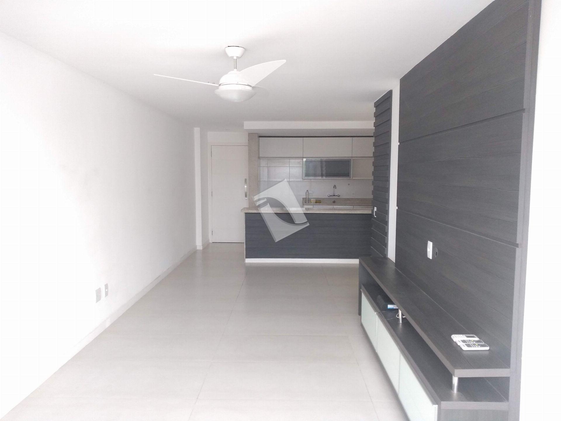 Apartamento Para Alugar - Recreio dos Bandeirantes - Rio de Janeiro - RJ - 042D - 1