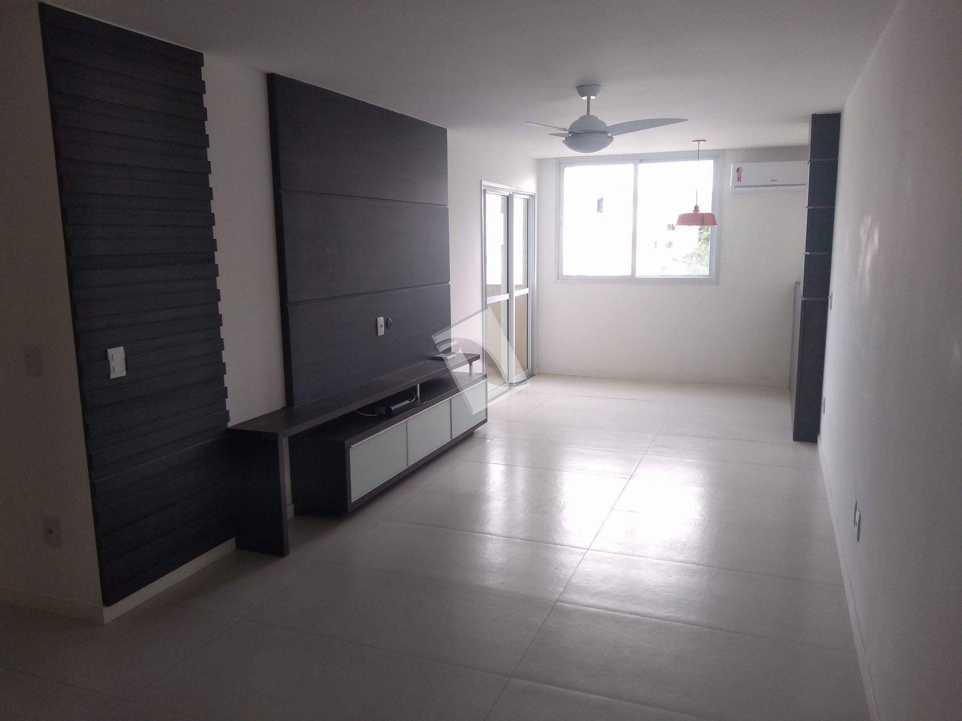 Apartamento Para Alugar - Recreio dos Bandeirantes - Rio de Janeiro - RJ - 042D - 2