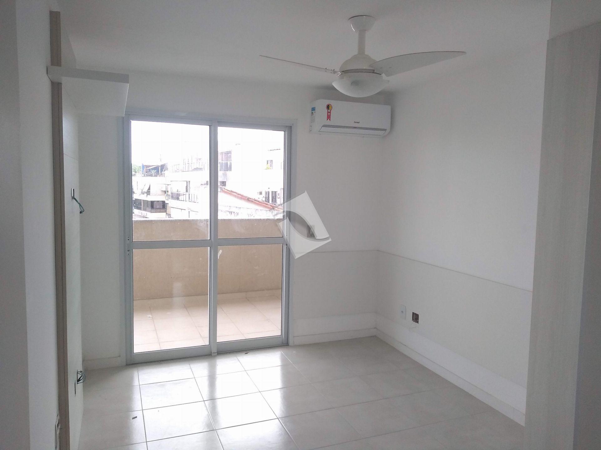 Apartamento Para Alugar - Recreio dos Bandeirantes - Rio de Janeiro - RJ - 042D - 6