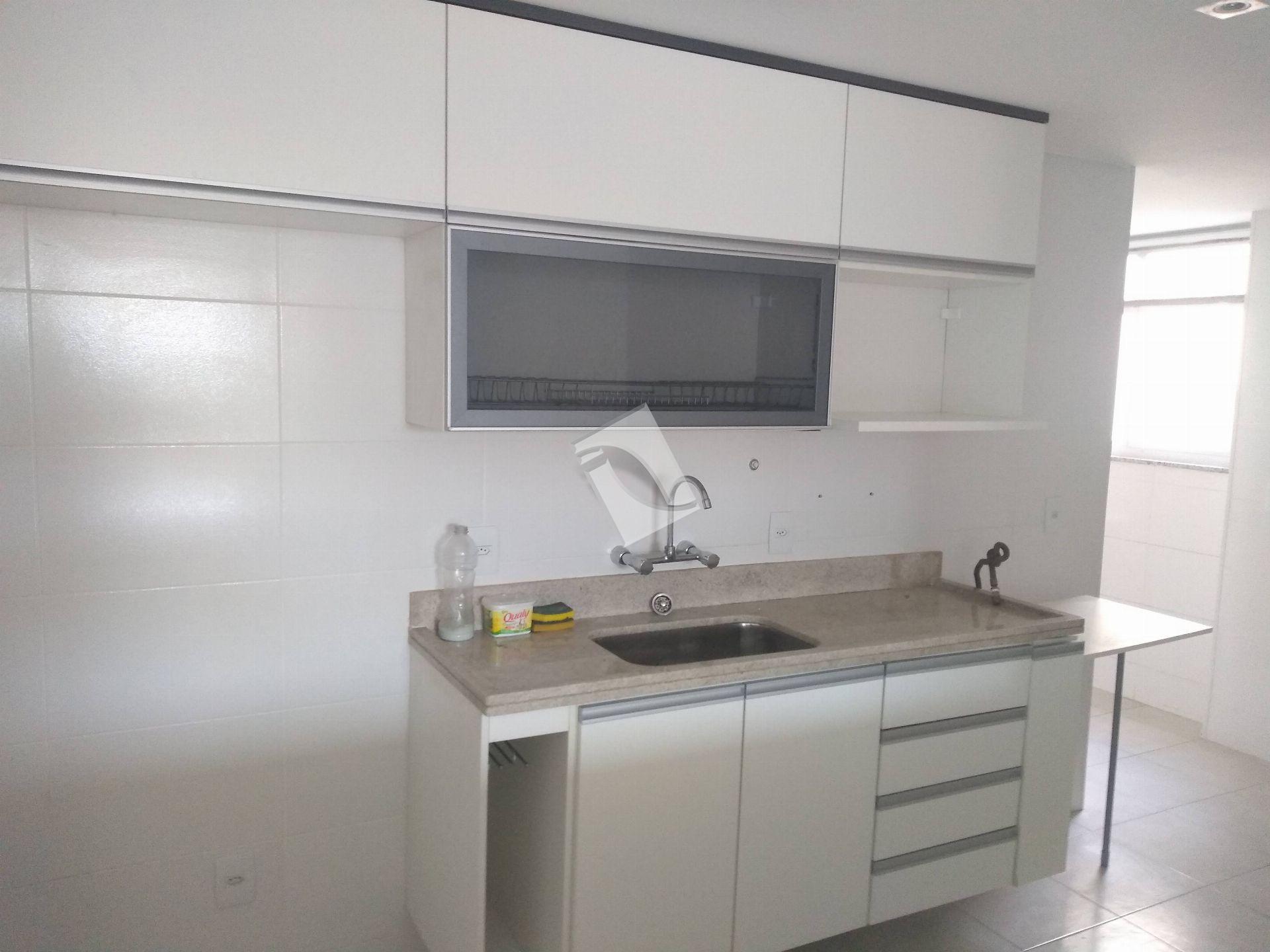 Apartamento Para Alugar - Recreio dos Bandeirantes - Rio de Janeiro - RJ - 042D - 9