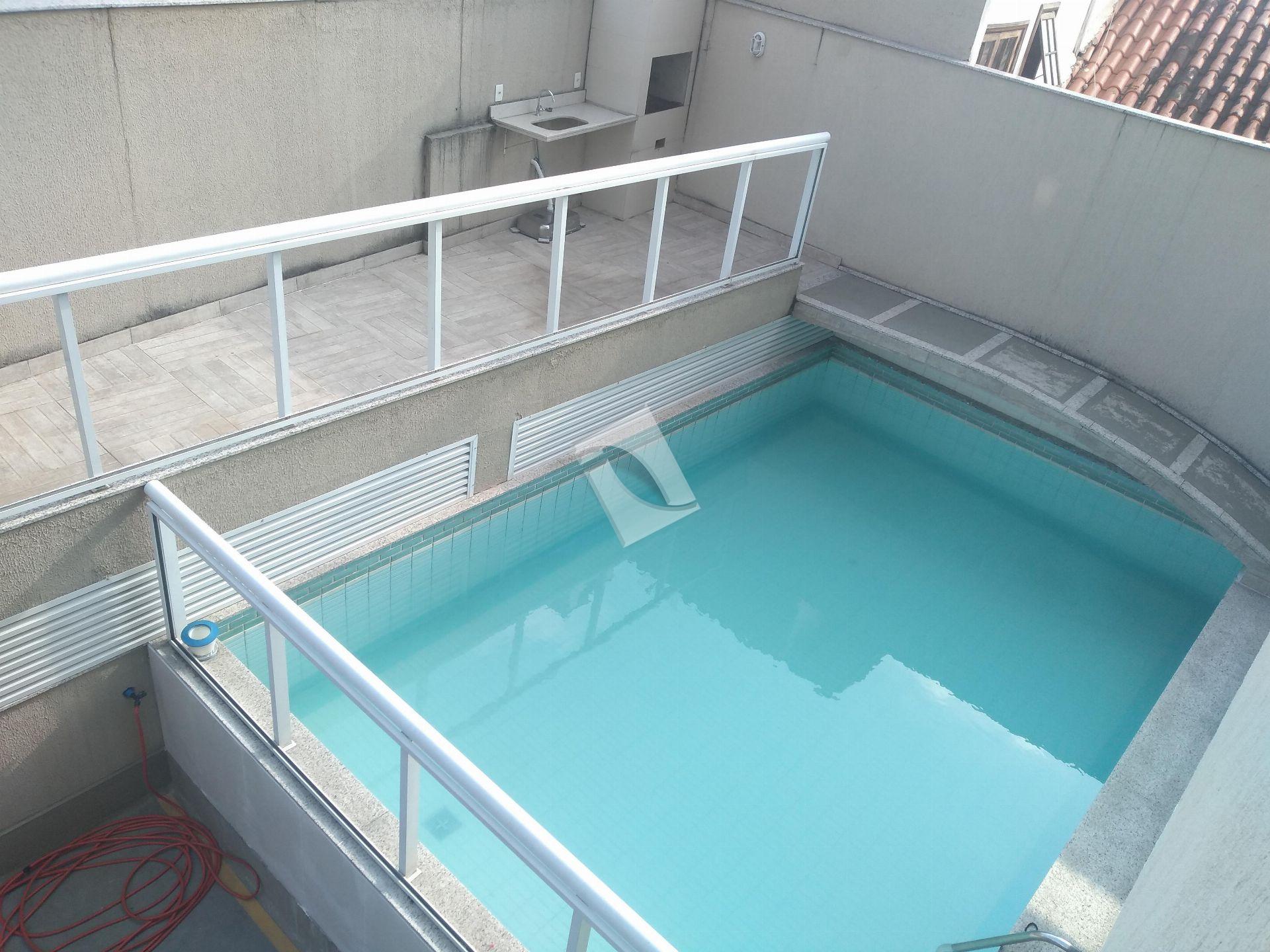 Apartamento Para Alugar - Recreio dos Bandeirantes - Rio de Janeiro - RJ - 042D - 11
