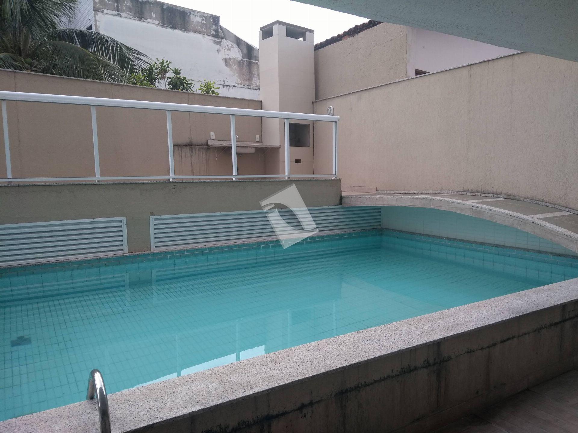 Apartamento Para Alugar - Recreio dos Bandeirantes - Rio de Janeiro - RJ - 042D - 13