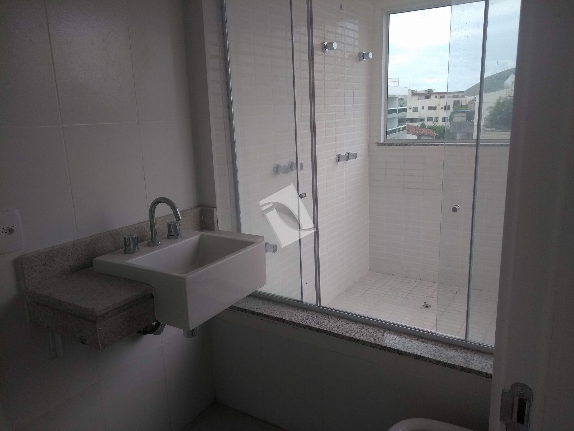 Cobertura Para Alugar - Recreio dos Bandeirantes - Rio de Janeiro - RJ - 042G - 14