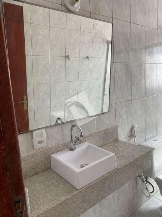 Apartamento 2 quartos para alugar - R$ 1.200 - 062A - 5