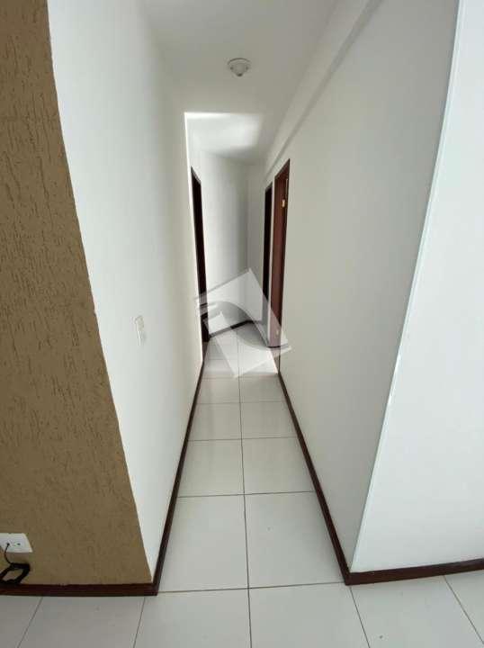 Apartamento 2 quartos para alugar - R$ 1.200 - 062A - 6