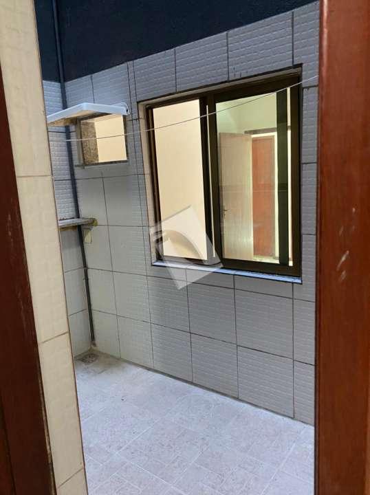 Apartamento 2 quartos para alugar - R$ 1.200 - 062A - 7