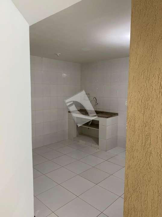 Apartamento 2 quartos para alugar - R$ 1.200 - 062A - 8