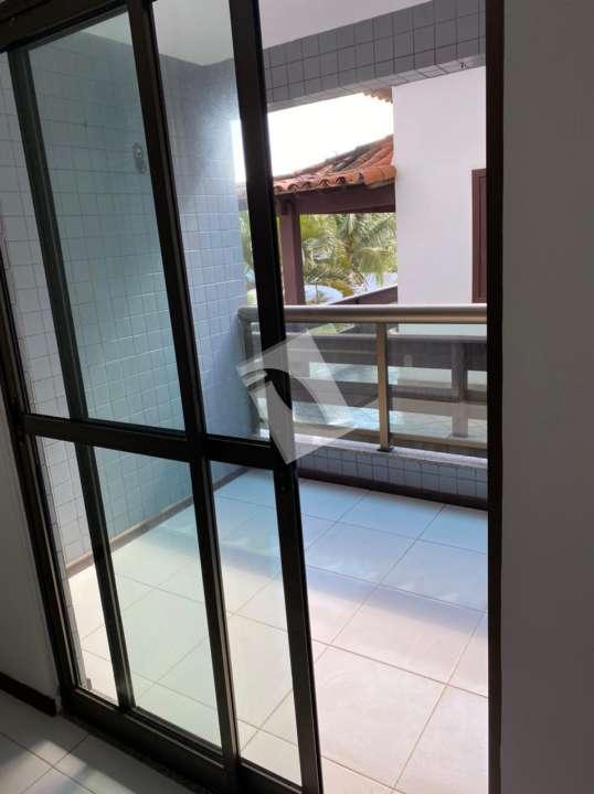 Apartamento 2 quartos para alugar - R$ 1.200 - 062A - 12