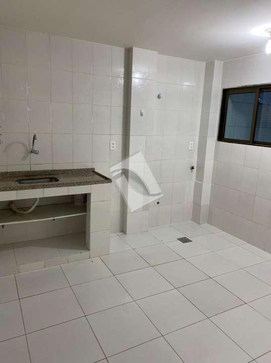 Apartamento 2 quartos para alugar - R$ 1.200 - 062A - 16