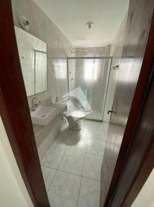 Apartamento 2 quartos para alugar - R$ 1.200 - 062A - 17